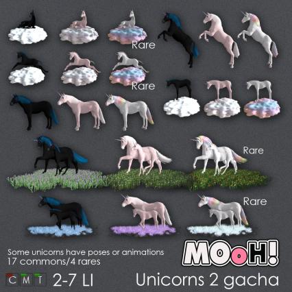 Unicorns2Key